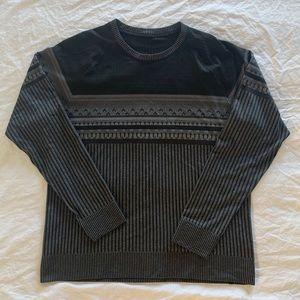 Lululemon Athletica crew neck pullover - XL
